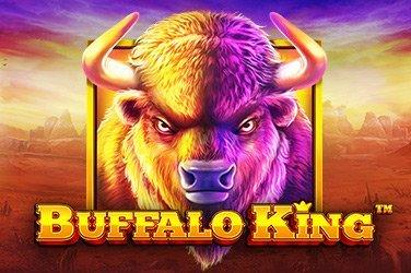 Buffalo King (Slot Gratis)
