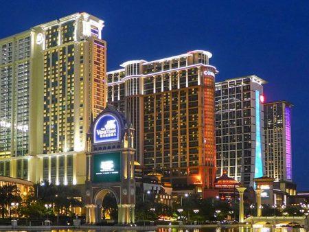 I casinò di Macau tornano a volare: terzo mese di fila con incassi miliardari