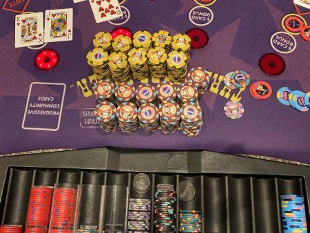 Las Vegas torna a pieno regime e arriva un clamoroso jackpot