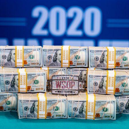 WSOP 2021, Las Vegas apre ai player europei?