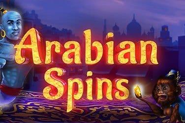 Arabian Spins Slot Gratis