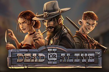 Dead or Alive 2 Slot Gratis